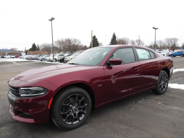 new 2018 dodge charger gt sedan in waupun d2908 homan auto sales. Black Bedroom Furniture Sets. Home Design Ideas